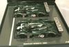 Bentley Speed 8 - Set Especial Le Mans 2003- 1/43 Minichamps