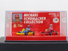 Michael Schumacher Collection - Kart 1995 / 1996 - 1/43 Minichamps