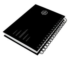 Caderno Bilynskyj Mode ON - comprar online