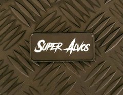 Patch Super Alvos