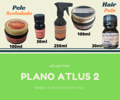 KIT ATLUS FITO 2 - comprar online