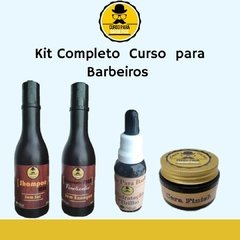 KIT EXCLUSIVO CURSO PARA BARBEIROS #12