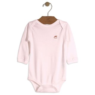 Body Bebê Up baby 41791 Rosa