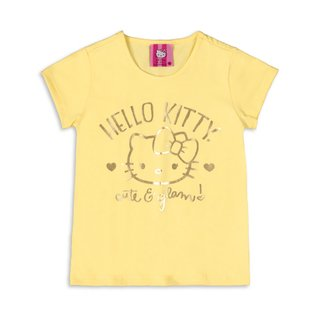 Blusa Hello Kitty Infantil 87988 0825 1218