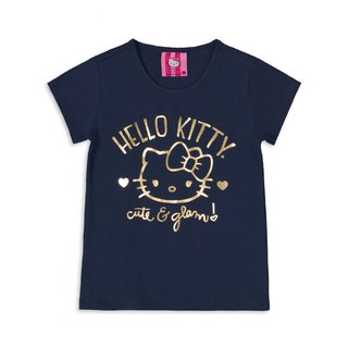 Blusa Hello Kitty Infantil 87988 3921 1218