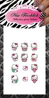 PL772 HELLO KITTY