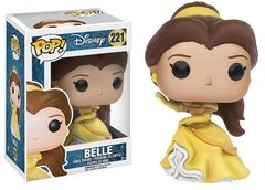 Belle - Pop! - Disney - 221 - Funko
