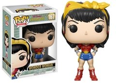 Wonder Woman - Pop! Heroes - DC Bombshells - 167 - Funko