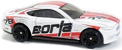 2015 Ford Mustang GT - Carrinho - Hot Wheels - HW SPEED GRAPHICS - 4/10 - 222/365 - 2017 - 8GE25