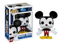 Mickey Mouse - Funko Pop - Disney - 01