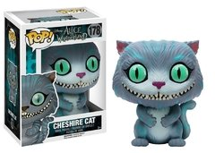 Gato que Ri - Cheshire Cat - Funko Pop - Disney - Alice in Wonderland - 178