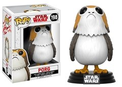 Porg - Funko Pop Star Wars - 198