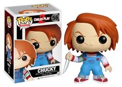 Chucky - Funko Pop Horror - Childs Play 2 - 56