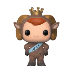 Aries - Pop! Zodiac - Signos - 10 - Funko - Limited Edition - comprar online
