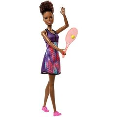 Barbie® Tenista - Profissões - MATTEL - FJB11 - Barbie® Tennis Player Doll