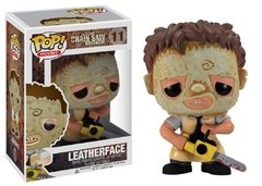 Leatherface - Pop! Movies - Horror - 11 - Funko - The Texas Chain Saw Massacre