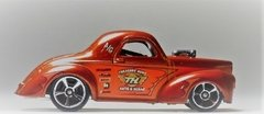 41 Willys - Carrinho - Hot Wheels - Tresure Hunts 12
