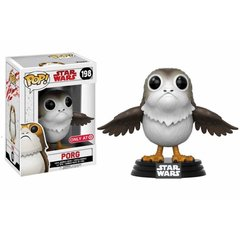 Porg - Funko Pop - Star Wars - 198 - Target Exclusive