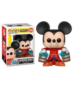 Apprentice Mickey - Funko Pop - Disney - 426