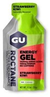 GU ROCTANE Energy Gel - 1 sachê - Strawberry Kiwi
