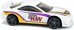 Custom 01 Acura Integra GSR - Carrinho - Hot Wheels - SPEED GRAPHICS - 9/10 - 5/250 - 2017 - OO8TD