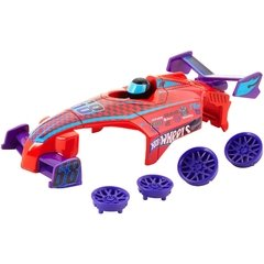 Hyper Streak - Hot Wheels - Car Body e Rodas - AI Smart Car