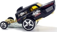 HW Poppa Wheelie - Carrinho - Hot Wheels - OFF-ROAD - 2013 - 115/256 - QZ0NN
