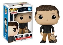 Ross Geller - Funko Pop Televison - Friends - 262