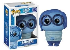 Sadness - Funko Pop - Disney Pixar - Inside Out - 133