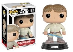 Luke Skywalker (Bespin) - Funko Pop - Star Wars - 93