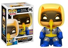 Interplanetary Batman - Funko Pop Heroes - DC Universe - 196 - SDCC 2017 Exclusive