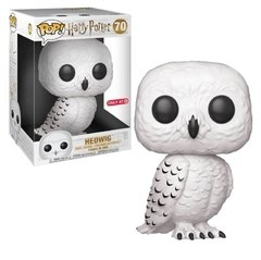 Hedwig - Funko Pop - Harry Potter - 70 - Target Exclusive