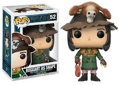 Boggart as Snape - Funko Pop - Harry Potter - 52 - NYCC 2017