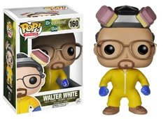 Walter White - Funko Pop Television - Breaking Bad - 160