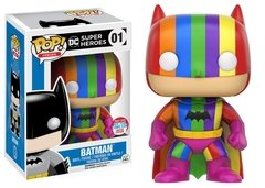 Batman - Funko Pop Heroes - Dc Universe - 01 - NYCC 2016 Exclusive