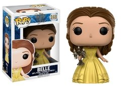 Belle - Pop - Disney - Beauty and the Beast - 248 - Funko - Barnes and Noble Exclusive
