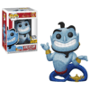 Genie with Lamp - Funko Pop - Aladdin - Disney - 476 - Diamond - Limited Edition