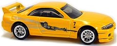 Nissan Skyline GT-R (BCNR33) - Carrinho - Hot Wheels - FAST & FURIOUS - ORIGINAL FAST - 5/5