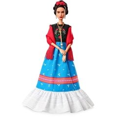 Barbie® Signature - Frida Kahlo - MATTEL - FJH65