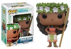 Voyager Moana - Funko Pop - Disney - 217 - Walmart Exclusive