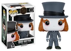 Chapeleiro Louco - Mad Hatter - Funko Pop - Disney - Alice Through the Looking Glass - 181