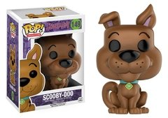 Scooby-Doo - Funko Pop Animation - 149 - VAULTED