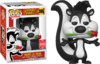 Pepé Le Pew - Funko Pop Animation - Looney Tunes - 395 - Summer Convention 2018