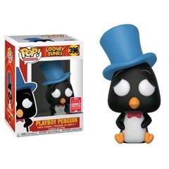 Playboy Penguin - Funko Pop Animation - Looney Tunes - 396 - Summer Convention 2018