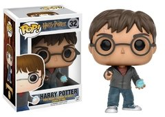 Harry Potter with Prophecy - Funko Pop - 32