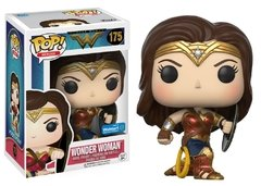 Wonder Woman - Funko Pop Heroes - The movie - 175 - Walmart Exclusive