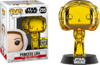 Princess Leia - Funko Pop - Star Wars - 295 - Galactic Convention 2019 Exclusive