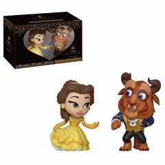 Beast & Belle - Funko - Romance Series - Disney Princess