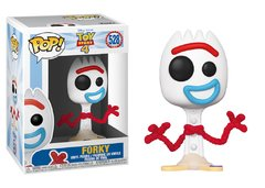 Forky - Funko Pop - Disney Pixar - Toy Story - 528