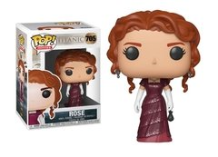Rose - Funko Pop Movies - Titanic - 705